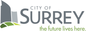 City oF Surrey British Columbia